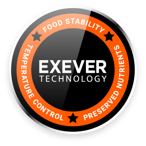 Exever badge