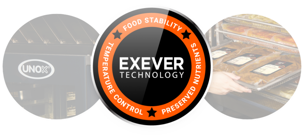 UNOX and Exever technologies
